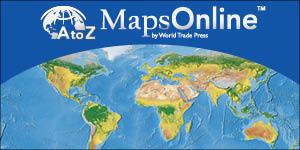 AtoZ Maps Online